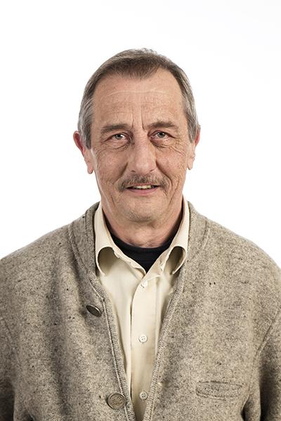 Stefan Blok
