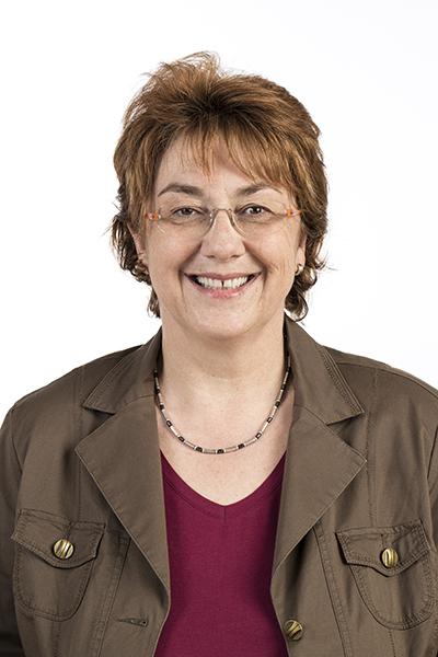 Ruth Eberhardt