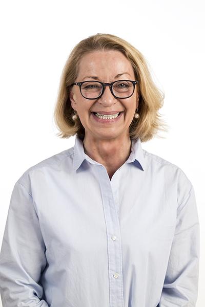 Gisela Hentrich