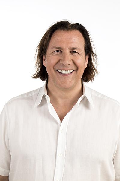 Markus Hotz