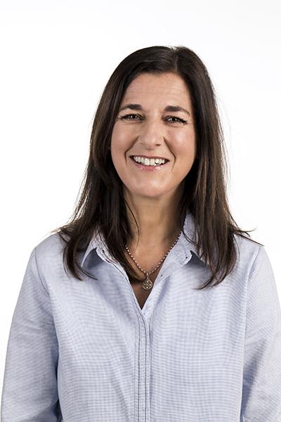 Silvia Sulger