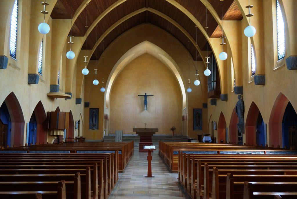 Canisius Kirche