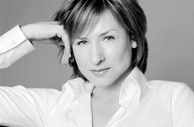 Corinna Harfouch © Dirk Dunkelberg