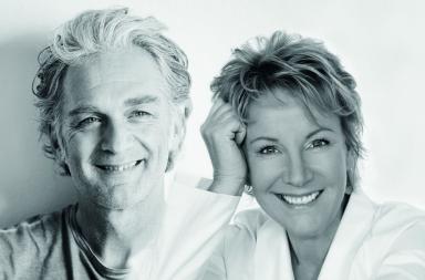 Mariele Millowitsch & Walter Sittler © Mathias Botor und Steffi Henn