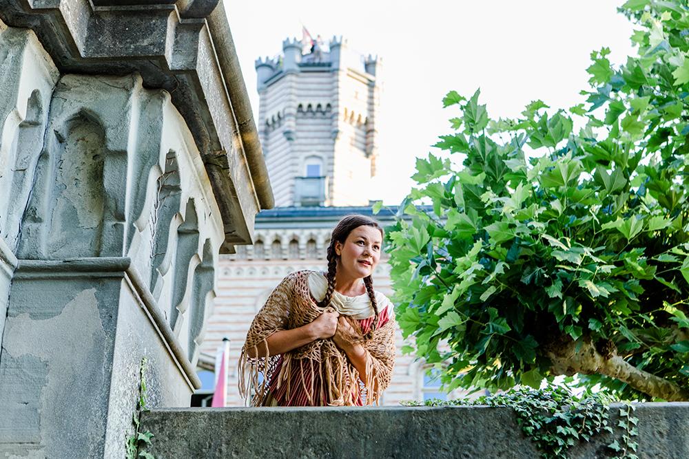 Langenargener Festspiele: Romeo und Julia | Foto: Conni Breyer