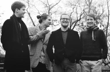Jazz unter Palmen: Bastian Brugger Quartett | Foto: Lars Roth