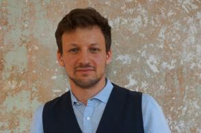 Neuer Leiter des Seemuseums Kreuzlingen: Christian_Hunziker