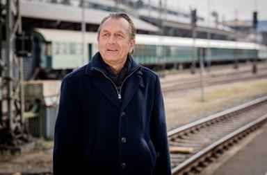 Dieter Bös © Michael Schrodt